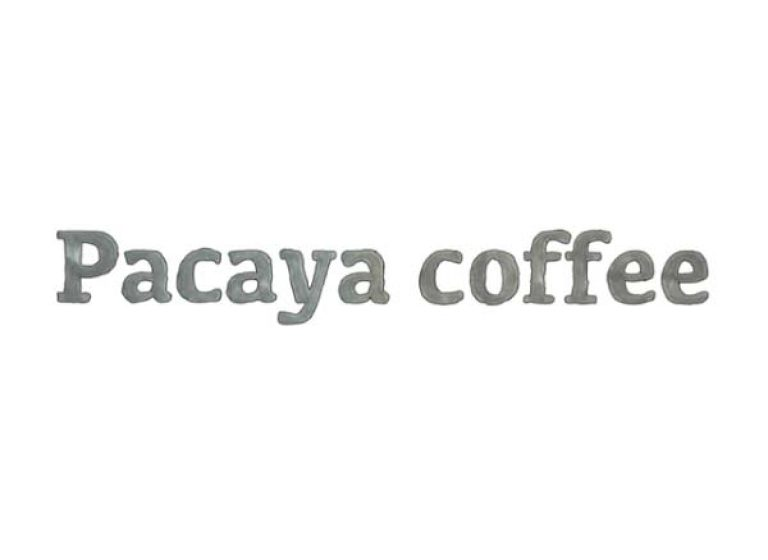 Pacaya Coffee