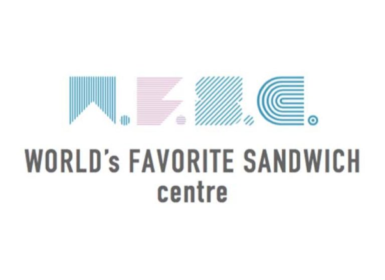 Worlds Favorite Sandwich centre